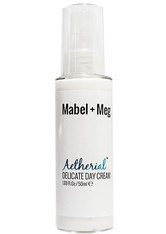 MABEL + MEG - Aetherial Delicate Daily Moisturiser - TAGESPFLEGE