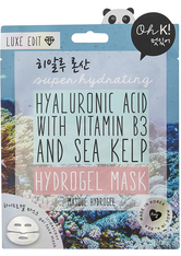 Oh K! Masken Hyaluronic Acid Hydrogel Mask Maske 2.0 pieces