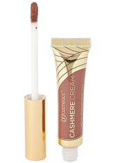 BH COSMETICS - Cashmere Cream - Comfort Lipstick-Tea - LIQUID LIPSTICK