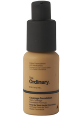 The Ordinary Coverage Foundation with SPF 15 by The Ordinary Colours 30 ml (verschiedene Farbtöne) - 3.0Y