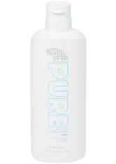 bondi sands Pure Tanning Foaming Water Dark Selbstbräunungsmousse 200 ml