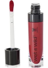 wet n wild - Flüssiger Lippenstift - MegaLast Liquid Catsuit Matte Lipstick - Missy and Fierce