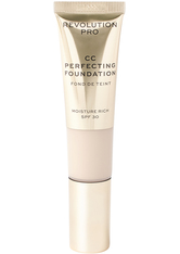 CC Perfecting Foundation F1