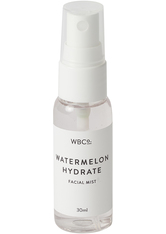 WEST BARN CO - Watermelon Hydrate Facial Mist - GESICHTSWASSER & GESICHTSSPRAY