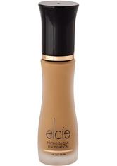 Micro Silque Foundation Golden Tan