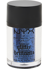 NYX - Glitter - Face & Body Glitter - 01 Blue