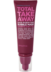 Total Take Away SkinPurifying Bubble Mask