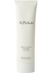 ALPHA-H - Triple Action Cleanser - Triple Action Cleanser - CLEANSING