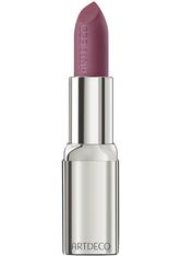 Artdeco Look Herbst- Winterlook 2018 High Performance Lipstick Nr. 762 Mat Grape juice 4 g
