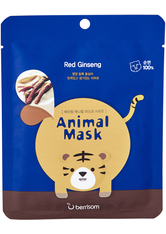 BERRISOM - Berrisom Animal Mask Series – Tiger 25 ml - TUCHMASKEN