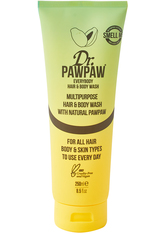 DR. PAWPAW - Dr. PAWPAW Everybody Hair and Body Wash 250 ml - DUSCHEN & BADEN