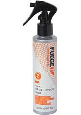 Fudge Haarstyling Curl Revolution Mist Haarpflege 150.0 ml