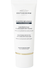 INSTITUT ESTHEDERM - Institut Esthederm Photo Reverse High Protection Face Cream 50ml - Primer