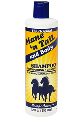 MANE N TAIL - Mane 'n Tail Original Shampoo and Body 355 ml - SHAMPOO