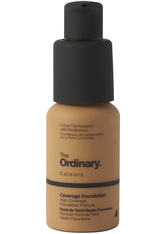 The Ordinary Coverage Foundation with SPF 15 by The Ordinary Colours 30 ml (verschiedene Farbtöne) - 3.0R
