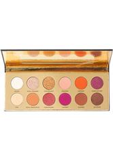Coloured Raine Augen Queen of Hearts Eyeshadow Palette Lidschattenpalette 17.5 g