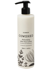 Cowshed Summer Limited Edition Refreshing After Sun Lotion 300ml