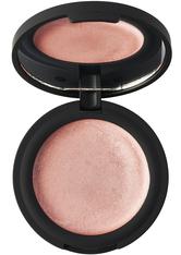INIKA Certified Organic Cream Illuminisor 4 g (verschiedene Farbtöne) - Rose