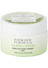 PHYSICIANS FORMULA The Perfect Matcha 3-in-1 Cleansing Melting Balm Reinigungscreme  40 g