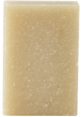 Grüum Körperreinigung såpa Plastikfreie Körperseife - Aloe Vera Seife 95.0 g