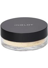 INGLOT - Inglot Mattifying Loose Powder 3S 2.5g (Various Shades) - 32 - Gesichtspuder