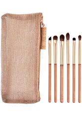 Nabla - Kosmetikpinsel - Denude Collection - Denude eye brush set