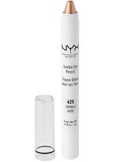 NYX Professional Makeup Jumbo Eye Pencil (Various Shades) - Sparkle Nude