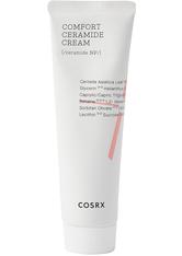 COSRX - Cosrx Produkte Cosrx Balancium Comfort Ceramide Cream Gesichtscreme 80.0 ml - TAGESPFLEGE