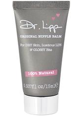 DR. LIPP - Dr.Lipp Original Nipple Balm for Dry Skin, Luscious Lips & Glossy Bits 15ml - LIPPENBALSAM