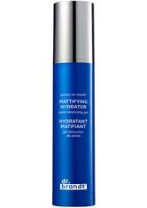 Dr. Brandt Mattifying Hydrator Pore Minimizing Gel 50g