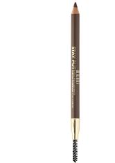 Milani - Augenbrauenstift - Stay Put Brow Pomade Pencil - Brunette
