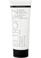 St. Tropez Gradual Tan Classic Body Lotion Medium/Dark 200 ml Selbstbräunungslotion