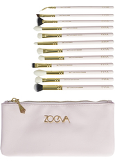 ZOEVA - Screen Queen Complete Eye Set - MAKEUP PINSEL