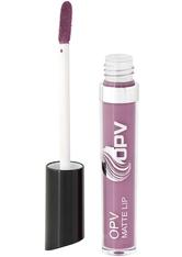 OPV BEAUTY - Matte Liquid Lipstick  - Boss B - LIQUID LIPSTICK