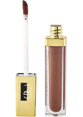 GERARD COSMETICS - Color Your Smile Lighted Lip Gloss - Cocoa Bean - LIPGLOSS