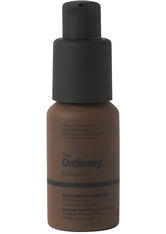 The Ordinary Coverage Foundation with SPF 15 by The Ordinary Colours 30 ml (verschiedene Farbtöne) - 3.3N