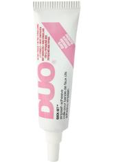 DUO - Ardell Duo Quick-Set Striplash Adhesive Wimpernkleber  7 g Dark - Falsche Wimpern & Wimpernkleber