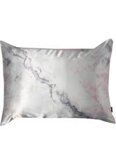 Satin Pillowcase Marble