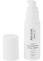 HOLY GRAIL - 5 in 1 Rejuvenating Facial Serum - SERUM