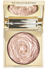 Lustre Highlighter Rose Gold
