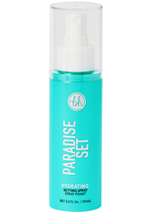 BH COSMETICS - Paradise Set  Hydrating Setting Spray - FIXIERUNG