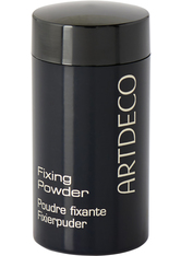 ARTDECO Fixing Powder Streuer Fixierpuder  10 g Transparent