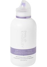 Philip Kingsley Shampoo Pure Blonde/Silver Shampoo Haarshampoo 250.0 ml