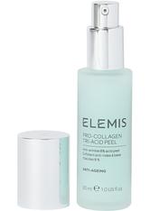 ELEMIS Pro-Collagen Pro-Collagen Tri-Acid Peel Gesichtspeeling 30.0 ml