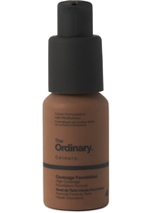 The Ordinary Coverage Foundation with SPF 15 by The Ordinary Colours 30 ml (verschiedene Farbtöne) - 3.2R