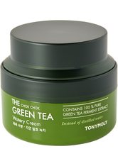 TonyMoly The Chok Chok Green Tea Moist Cream 60ml