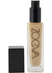 ZOEVA - Authentik Skin Foundation  050N Beautiful - FOUNDATION