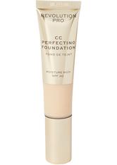 CC Perfecting Foundation F6.5