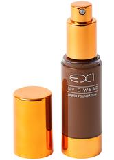 EX1 Cosmetics Invisiwear Flüssig Make-Up30ml (verschiedene Töne) - 20.0