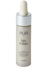 Pür Cosmetics No Filter Blurring Photography Primer 15ml